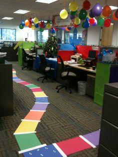christmas office themes. Google Image Result For Http://2.bp.blogspot.com/_9Zq6ElJVzQc/TQEWiE-CgZI/AAAAAAAAAnc/4vL8WqilwrU/s1600/candy8.JPG | CandyLand Inspiration! Christmas Office Themes
