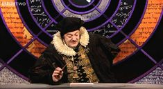 """""""Shakespeare's words that failed to catch on"""" - QI: """"Immortal Bard Series I, Episode 19 with Sue Perkins, Bill Bailey, David Mitchell, Alan Davies and Stephen Fry Shakespeare Online, Shakespeare Words, William Shakespeare, Sue Perkins, Alan Davies, Shakespeare's Life, Bill Bailey, David Mitchell, Bbc Two"""