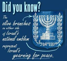 Did you know this? #israel #didyouknow #interestingfact #peace #istandwithisrael