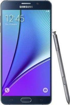 Samsung Galaxy Note 5(Black Sapphire, 32 GB)