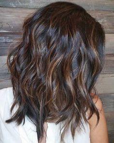 9-Latest Short Wavy Hair