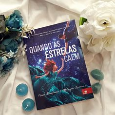 Quando As Estrelas Caem, Vol. 01 - Trilogia Starbound [Amie Kaufman e Meagan Spooner] I Love Books, Good Books, Books To Read, My Books, This Book, Bullet Journal School, Book Suggestions, Aesthetic Videos, World Of Books
