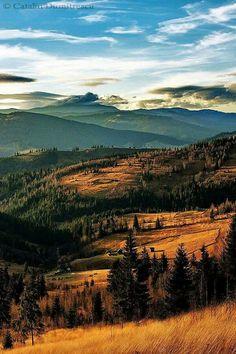 Bucovina -Romania
