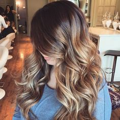 Instagram media saloncouture_ny - SoOo gorg!  #TheCoutureWay #CoutureGirl #SalonCouture #SalonLikeUs #Ombre #Balayage #Color #Highlights #ColorMelt #GlamLife #GOODHair #Stylist #Fashion #Hairdresser #SchwarzkopfPro #PaulMitchell #Redken #HairPost #HudaBeauty #AnthonyTheBarber916 #Blonde #Red #ModernSalon #HairOfIG #FollowUs #NewYork #Braid #PaintedHair #AngelOfColour #BTCPics
