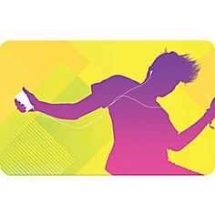 $50 iTunes Gift Card : $40 + Free S/H http://www.mybargainbuddy.com/50-itunes-gift-card-44-99-free-sh