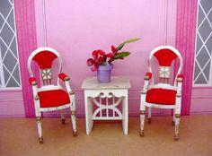 US $14.95 Used in Dolls & Bears, Dollhouse Miniatures, Furniture & Room Items