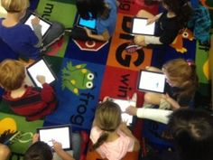 Primary students visualize stories with Doodle Buddy app Teaching Technology, Technology Integration, Educational Technology, Apps For Teachers, Teacher Blogs, Teacher Apps, Teacher Resources, Connected Learning, 21st Century Learning