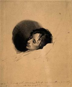 John Keats lived only twenty five years and four months (1795-1821), yet his poetic achievement is extraordinary. His writing career lasted a little more than five years and three of his great odes were written in one month. Most of his major poems were written between his twenty third and twenty fourth years, and all his poems were written by his twenty fifth year. In this brief period, he produced poems that rank him as one of the great English poets.