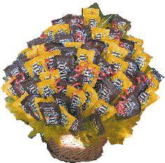 by AC Bouquet Candy Bouquets & Gift Baskets Spokane 99204