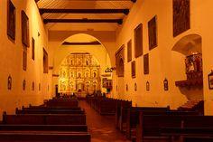 Iglesia Parroquial, Villa de Leyva, Colombia | by hapulcu