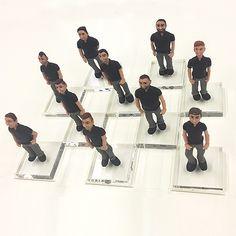 miriamalbasini – muñecos y figuras personalizadas | Figuras personalizadas de arcilla polimérica | Page 2