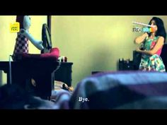 Roommate Short film