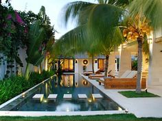 Villa Casa Mateo, Luxury House in Seminyak, Bali | Amazing Accom