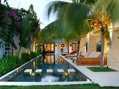 Villa Casa Mateo, Luxury House in Seminyak, Bali   Amazing Accom