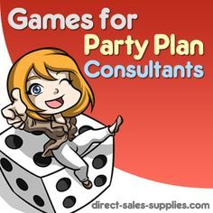 Not just for consultants - fun games for gatherings with many different themes