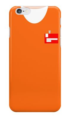 Our The Uniform - Orange is the New Black Phone Case is available online now for just £5.99.    Fan of Orange is the New Black? You'll love the Uniform from the show on our OITNB phone case.    Material: Plastic, Production Method: Printed, Authenticity: Unofficial, Weight: 28g, Thickness: 12mm, Colour Sides: Clear, Compatible With: iPhone 4/4s   iPhone 5/5s/SE   iPhone 5c   iPhone 6/6s   iPhone 7   iPod 4th/5th Generation   Galaxy S4   Galaxy S5   Galaxy S6   Galaxy S6 Edge   Galaxy S7…