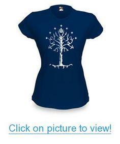 Tree Of Gondor Babydoll T-Shirts #Apparel #Women's #Tops # #Tanks #Babydolls