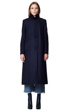 Coat Justin Wool, , view-small