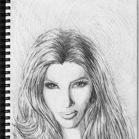 sketch drawings photo: 05..1 51KimK.jpg