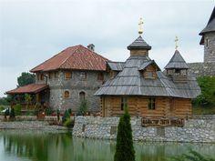 Serbian Ethno Village, Stanisici, Bosnia-Herzegovina