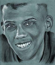 Stromae par Philippe Flohic