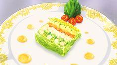 Shokugeki no Souma   Food Wars!   Anime   SailorMeowMeow