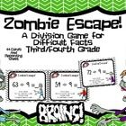 Are your students enamored with those creepy zombie shows and video games? Most likely..yes.. Don't you wish they would be just as enamored with th...