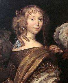 Amalia van Nassau-Dietz (1655-1695) - Wikipedia