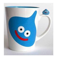 Dragon Quest Slime Mug