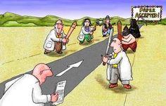 How International Is Peer Review?