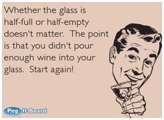 hahaha good way to think about it. I love my wine quotes ;)