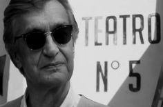 Publicis 133, Wim Wenders Pay Homage to Classic Italian Cinema for Persol