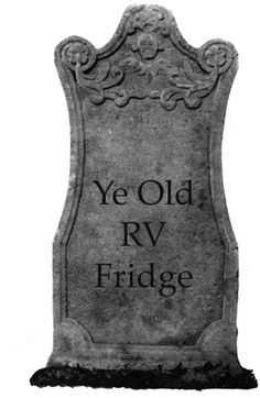 RV Daily Tips Issue 462. September 2, 2014   RV Travel --RVing Tip of the Day  --Leave your RV refrigerator on 24/7? --by Steve Savage, Mobility RV Service