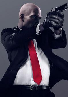 17 Best Hitman 2 Images Agent 47 Hitman Agent 47 Assassin