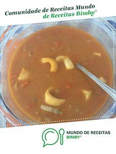 Feijoada de Chocos de carmencaroco. Receita Bimby<sup>®</sup> na categoria Pratos principais Carne do www.mundodereceitasbimby.com.pt, A Comunidade de Receitas Bimby<sup>®</sup>.