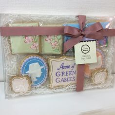 Special gift set for Anne of GREEN GABLES show!