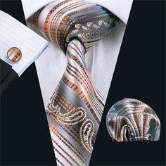 LOADS OF COLOURS Classic Mens Diamond Check Wedding Work Silk Tie /> UK STOCK