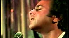 johnny mathis twelfth of never - YouTube