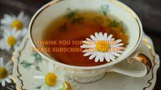 HOW TO COOK CHAMOMILE TEA PERFECTLY !!  TEA THAT HELP YOU TO SLEEP