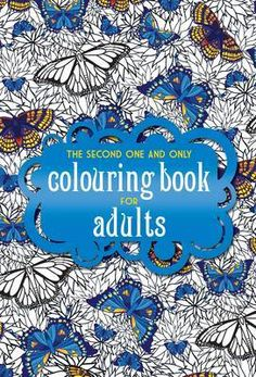 18 Best Colouring Books For Grown Ups Images On Pinterest