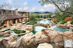 best backyard ever