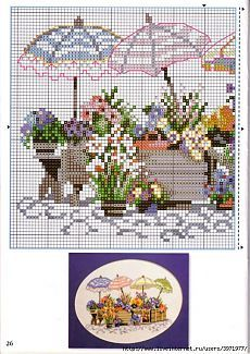 Найдено на сайте Uploaded by user. Cross Stitch Tree, Counted Cross Stitch Patterns, Cross Stitch Designs, Cross Stitch Charts, Cross Stitch Flowers, Cross Stitch Embroidery, Flower Chart, Sewing Station, Cross Stitching