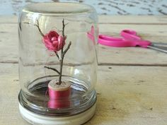 10 beautifully creative thread spool craft projects 1 for Spiffy spools
