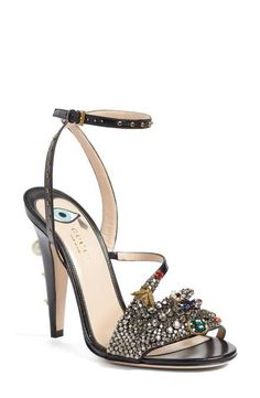 Gucci Strappy Sandal (Women)