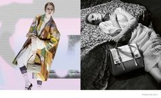 Prada — рекламная кампания весна-лето 2015