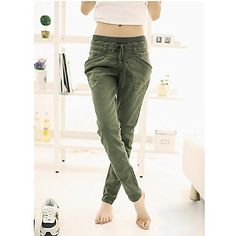 Pure Color donne pantaloni casual - EUR € 19.30