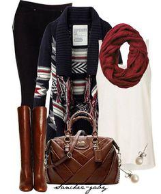 2014/2015 YOUNG WOMEN'S FASHION TRENDS | ... Winter Fashion Trends & Dresses Ideas For Women 2014/ 2015 | Girlshue