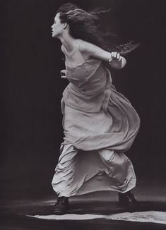 """A Windy Summer"" by Peter Lindbergh Vogue Italia 1999 Peter Lindbergh, Ellen Von Unwerth, Dance Photography, Fashion Photography, Glamour Photography, People Photography, Lifestyle Photography, Editorial Photography, Jean Paul Goude"