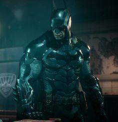 Batman: Arkham Knight / Im Batman - Batman Poster - Trending Batman Poster. - Batman: Arkham Knight / Im Batman Batman Painting, Batman Artwork, Batman Wallpaper, Batman Dark, Batman The Dark Knight, Batman And Superman, Batman Stuff, Batman Robin, Batman City