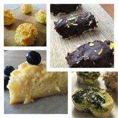 Opskrifter (G) Archives - Sydhavnsmor Lchf, Muffin, Breakfast, September, Inspiration, Culture, Morning Coffee, Biblical Inspiration, Muffins